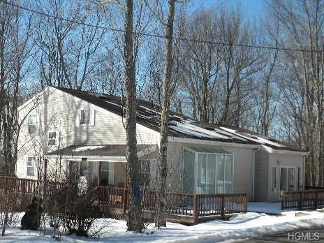 1 Summit Place, Monticello, NY 12701 (MLS #4752489) :: Michael Edmond Team at Keller Williams NY Realty