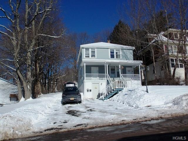 6 Liberty Street, Liberty, NY 12754 (MLS #4804837) :: Mark Boyland Real Estate Team