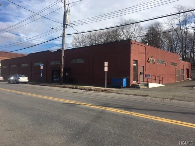 851 Washington Street, Peekskill, NY 10566 (MLS #4805090) :: Michael Edmond Team at Keller Williams NY Realty