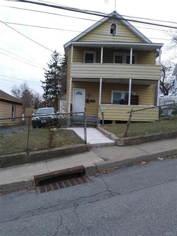 33 Schneider Avenue, Highland Falls, NY 10928 (MLS #4805254) :: Michael Edmond Team at Keller Williams NY Realty