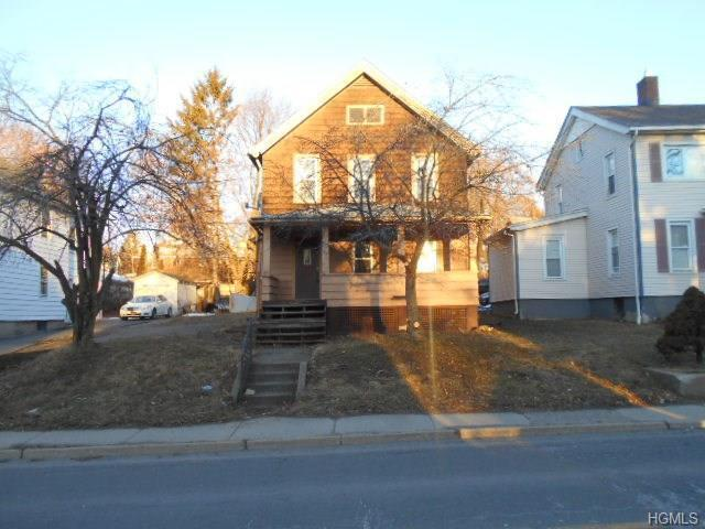119 Academy Avenue, Middletown, NY 10940 (MLS #4805266) :: Michael Edmond Team at Keller Williams NY Realty
