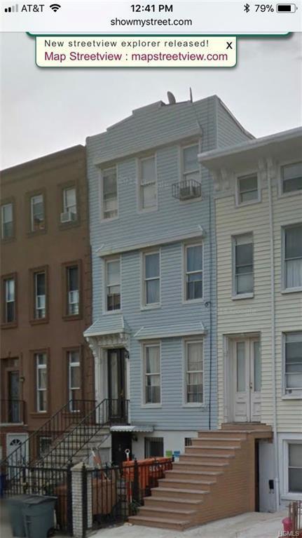 46a Pulaski Street, Brooklyn, NY 11206 (MLS #4805900) :: Stevens Realty Group