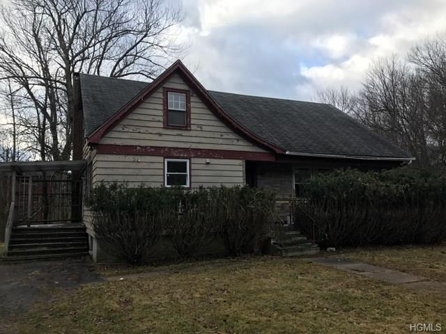 645 W Broadway, Monticello, NY 12701 (MLS #4806041) :: Mark Boyland Real Estate Team