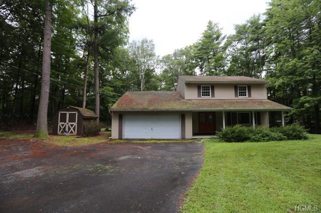 942 Church Road, Saugerties, NY 12477 (MLS #4806141) :: Mark Boyland Real Estate Team