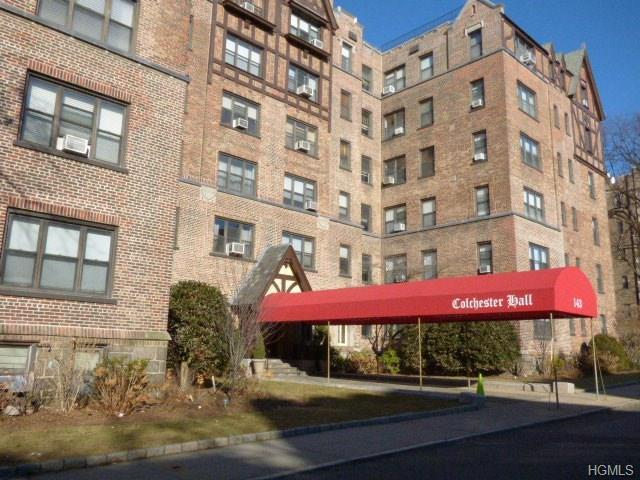 143 Garth Road 4B, Scarsdale, NY 10583 (MLS #4806210) :: Mark Boyland Real Estate Team