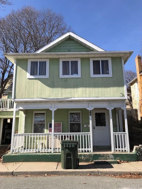 25 Liberty Street, Highland Falls, NY 10928 (MLS #4806228) :: Mark Boyland Real Estate Team