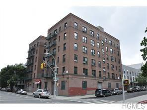 530 E 159th Street #42, Bronx, NY 10451 (MLS #4806458) :: Mark Boyland Real Estate Team