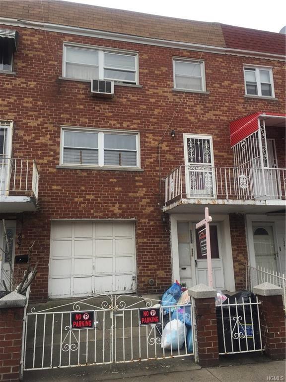1239 Croes Avenue, Bronx, NY 10472 (MLS #4806503) :: Michael Edmond Team at Keller Williams NY Realty