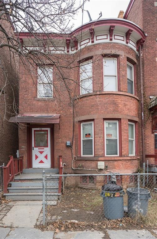 370 Liberty Street, Newburgh, NY 12550 (MLS #4806563) :: Mark Boyland Real Estate Team