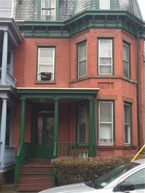 25 Henry Avenue, Newburgh, NY 12550 (MLS #4806680) :: Mark Boyland Real Estate Team