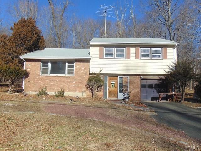21 Rensselaer Drive, Spring Valley, NY 10977 (MLS #4806735) :: Mark Boyland Real Estate Team