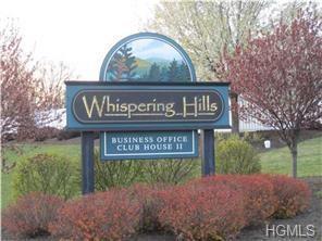 3322 Whispering Hills, Chester, NY 10918 (MLS #4806883) :: William Raveis Baer & McIntosh