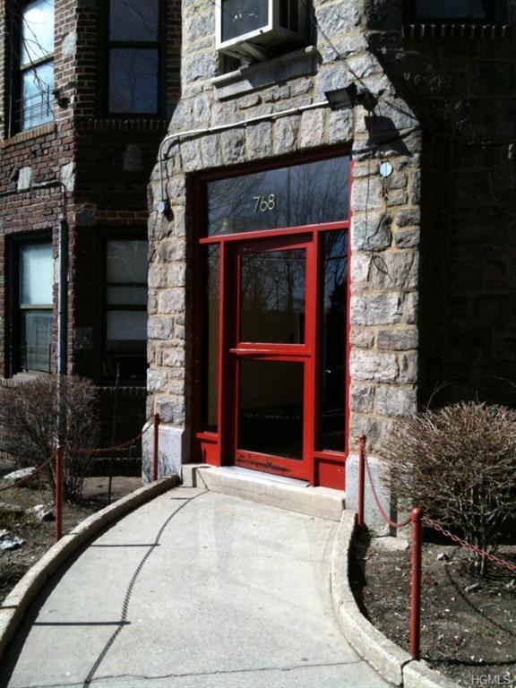 768 Brady Avenue #241, Bronx, NY 10462 (MLS #4806954) :: Mark Boyland Real Estate Team