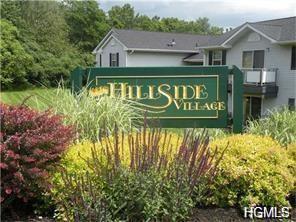 100 Hillside Drive D2, Middletown, NY 10941 (MLS #4807127) :: Mark Boyland Real Estate Team