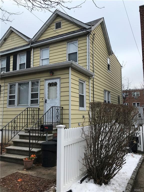 845 Vincent Avenue, Bronx, NY 10465 (MLS #4807383) :: Mark Boyland Real Estate Team