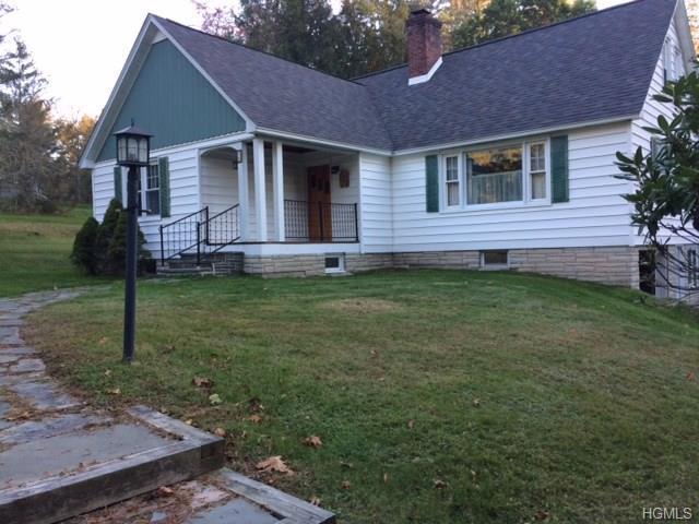 20 Proctor Road, Eldred, NY 12732 (MLS #4807452) :: Mark Boyland Real Estate Team