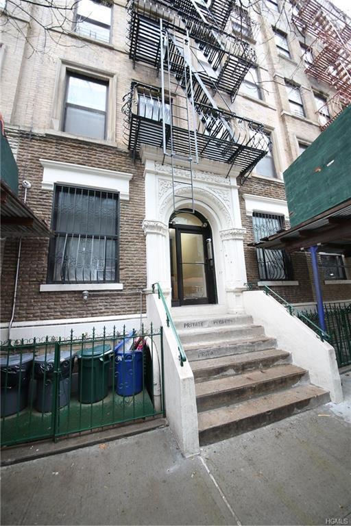 109 E 100th Street 4A, New York, NY 10029 (MLS #4807465) :: Mark Boyland Real Estate Team
