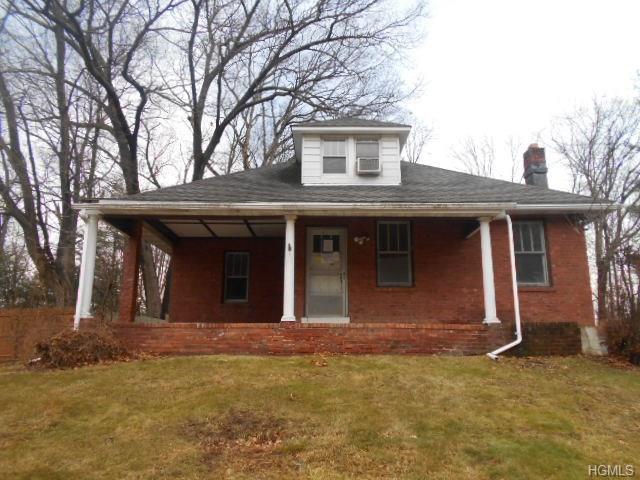 58 Wintergreen Avenue, Newburgh, NY 12550 (MLS #4807504) :: Mark Boyland Real Estate Team