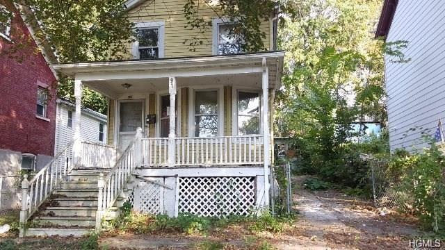 91 Delafield Street, Poughkeepsie, NY 12601 (MLS #4807555) :: Mark Boyland Real Estate Team