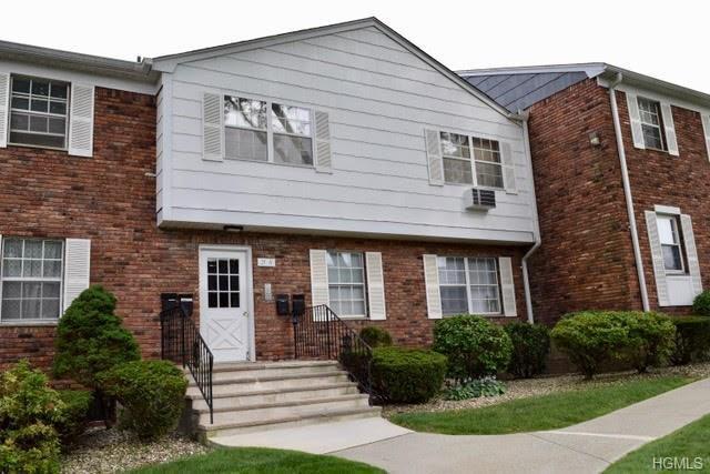 31 Doxbury Lane #31, Suffern, NY 10901 (MLS #4808185) :: Mark Boyland Real Estate Team