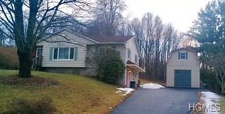 16 Lauretta Drive, Highland, NY 12528 (MLS #4808612) :: Mark Boyland Real Estate Team