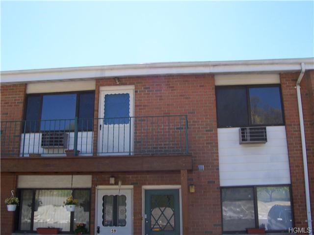 80 Inwood Road #80, Middletown, NY 10941 (MLS #4809430) :: Mark Boyland Real Estate Team
