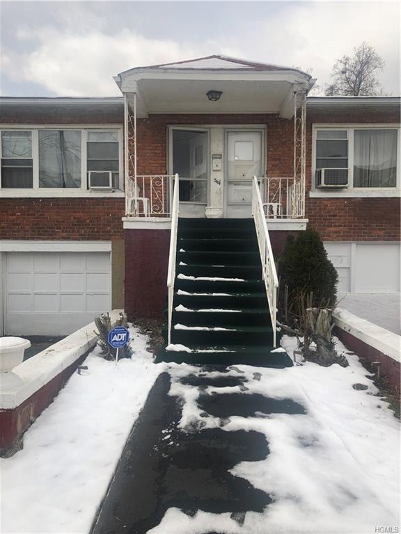 344 S First Avenue, Mount Vernon, NY 10550 (MLS #4809805) :: Michael Edmond Team at Keller Williams NY Realty
