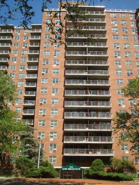 3410 De Reimer Avenue 15H, Bronx, NY 10475 (MLS #4809999) :: Mark Boyland Real Estate Team