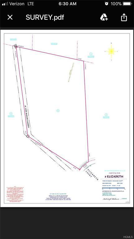 8 Elizabeth Court, Spring Valley, NY 10977 (MLS #4810266) :: Mark Boyland Real Estate Team