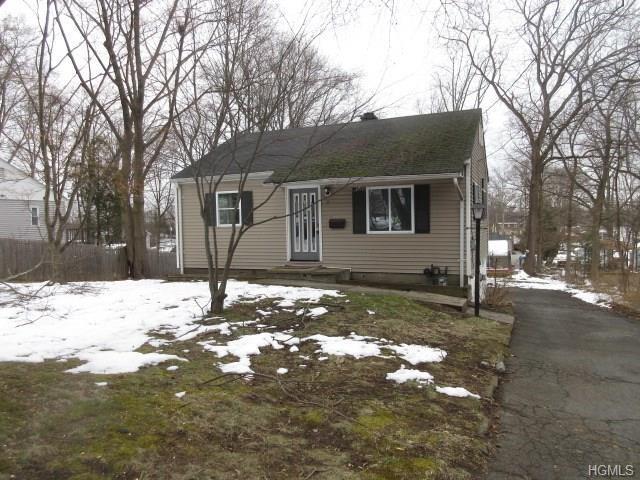 8 N Lexow Avenue, Nanuet, NY 10954 (MLS #4810476) :: William Raveis Baer & McIntosh
