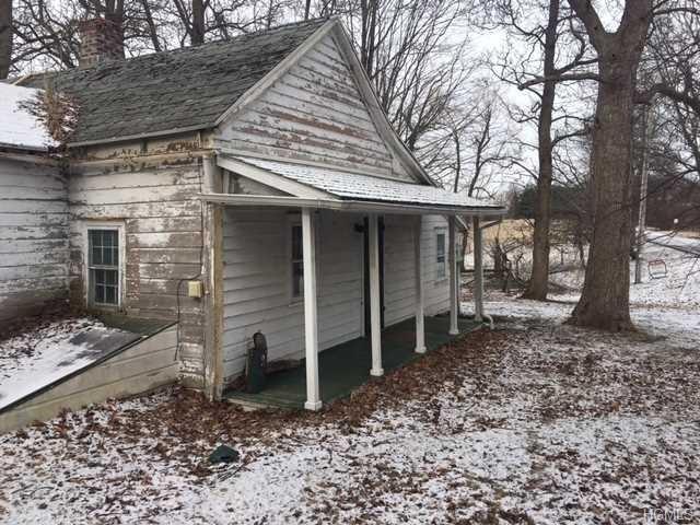 Shaker Museum Road, Chatham, NY 12136 (MLS #4810529) :: Stevens Realty Group
