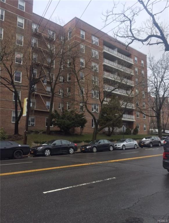 5601 Riverdale Avenue 6M, Bronx, NY 10471 (MLS #4810625) :: Mark Boyland Real Estate Team