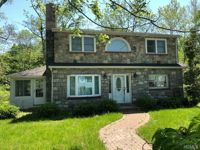 90 Route 6N, Mahopac, NY 10541 (MLS #4810894) :: Mark Boyland Real Estate Team