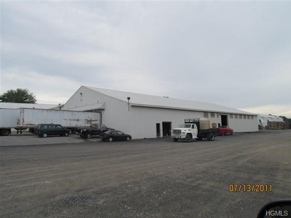 442 Big Island Road, Goshen, NY 10924 (MLS #4811230) :: William Raveis Baer & McIntosh