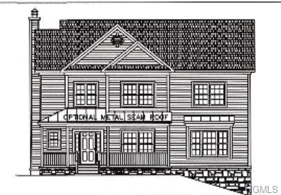Lot #6 Ridge Drive, Middletown, NY 10940 (MLS #4811287) :: Michael Edmond Team at Keller Williams NY Realty