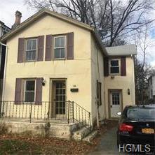 18 Brooklyn Street, Port Jervis, NY 12771 (MLS #4811314) :: Mark Boyland Real Estate Team
