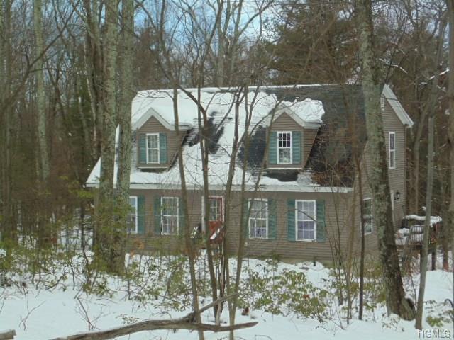 25 Laurel Hollow Estates, Kerhonkson, NY 12446 (MLS #4811867) :: Mark Seiden Real Estate Team
