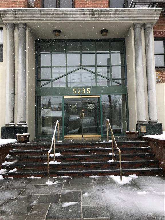 5235 Post Road 5A, Bronx, NY 10471 (MLS #4811917) :: Mark Boyland Real Estate Team