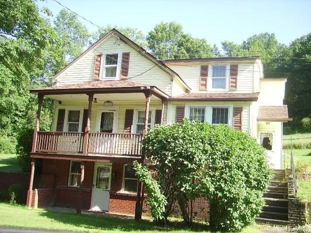 3802 State Route 52, Youngsville, NY 12791 (MLS #4812466) :: Mark Boyland Real Estate Team
