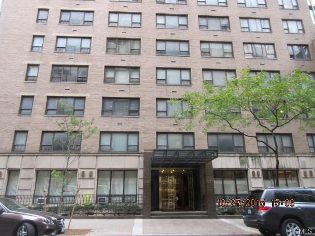 210 E 47th Street 2C, New York, NY 10017 (MLS #4812572) :: Mark Boyland Real Estate Team