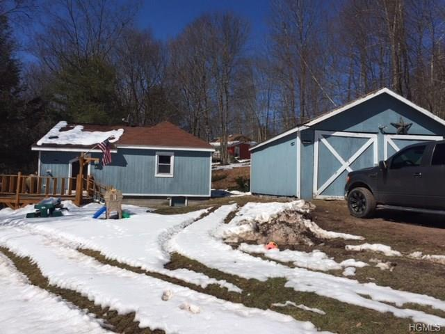 131 Ferndale Road, Ferndale, NY 12734 (MLS #4812587) :: Mark Boyland Real Estate Team