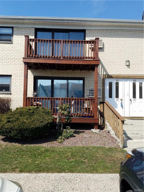 66 W Sneden Place #66, Spring Valley, NY 10977 (MLS #4812722) :: Mark Boyland Real Estate Team