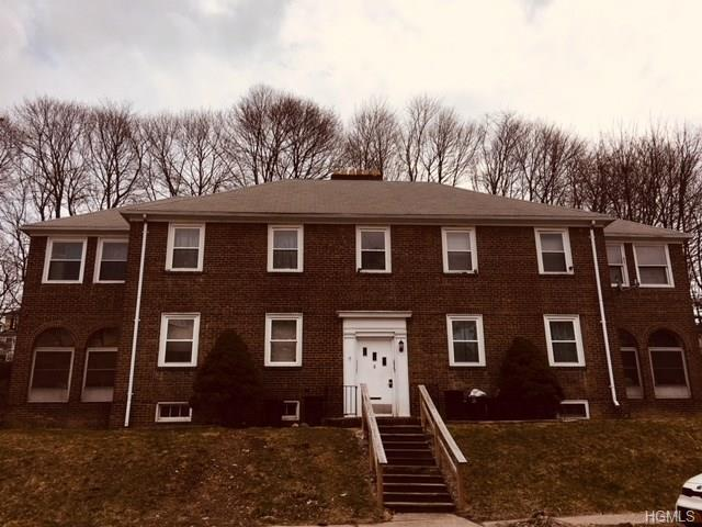8 Farrell Street, Newburgh, NY 12550 (MLS #4812827) :: William Raveis Legends Realty Group