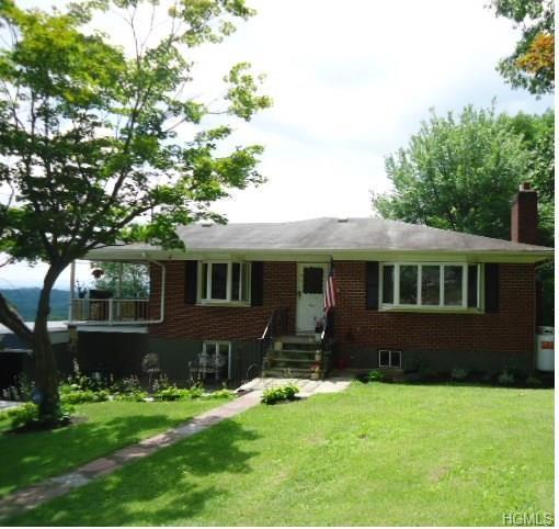 515 Old Indian Road, Milton, NY 12547 (MLS #4813138) :: Mark Boyland Real Estate Team