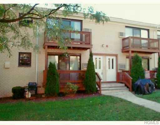 82 Sneden Place #82, Spring Valley, NY 10977 (MLS #4813509) :: William Raveis Baer & McIntosh