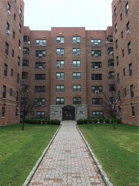 505 E Lincoln Avenue #416, Mount Vernon, NY 10552 (MLS #4813555) :: Mark Boyland Real Estate Team