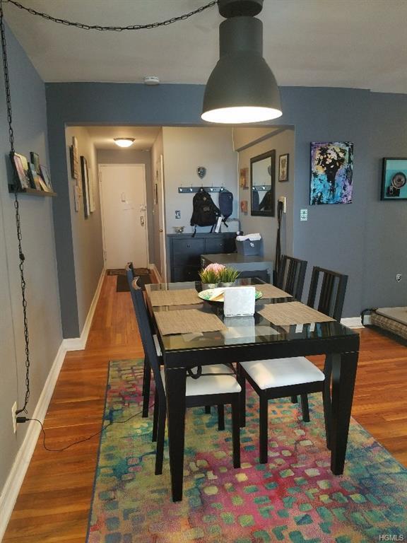 679 Warburton Avenue 6R, Yonkers, NY 10701 (MLS #4814055) :: Mark Boyland Real Estate Team