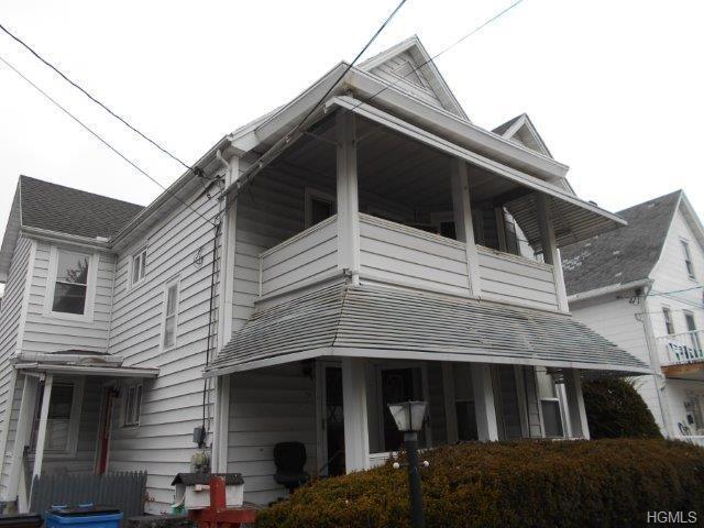 79 Hoffman Street, Kingston, NY 12401 (MLS #4814186) :: Mark Boyland Real Estate Team