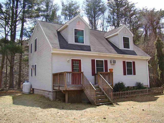 16 Eden Road, Forestburgh, NY 12777 (MLS #4814230) :: Mark Boyland Real Estate Team