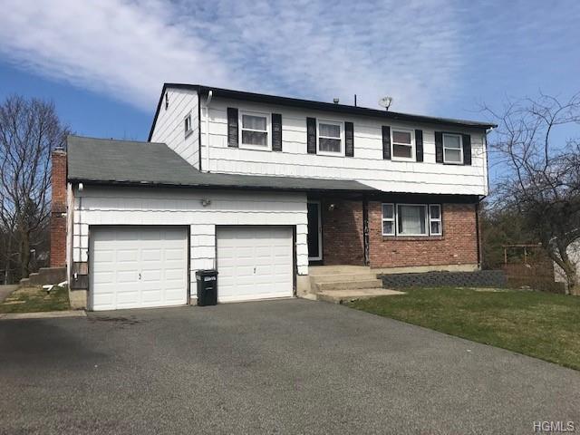 12 Mountainview Drive, Thiells, NY 10984 (MLS #4814459) :: William Raveis Baer & McIntosh